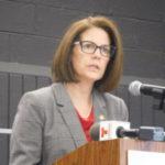 Senator Catherine Cortez-Masto. Photo by Andrew Davey