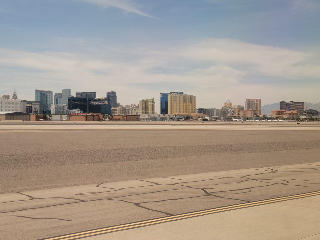 Las Vegas Strip, Las Vegas, COVID-19, COVID-19 Vaccines, vaccine science, health care