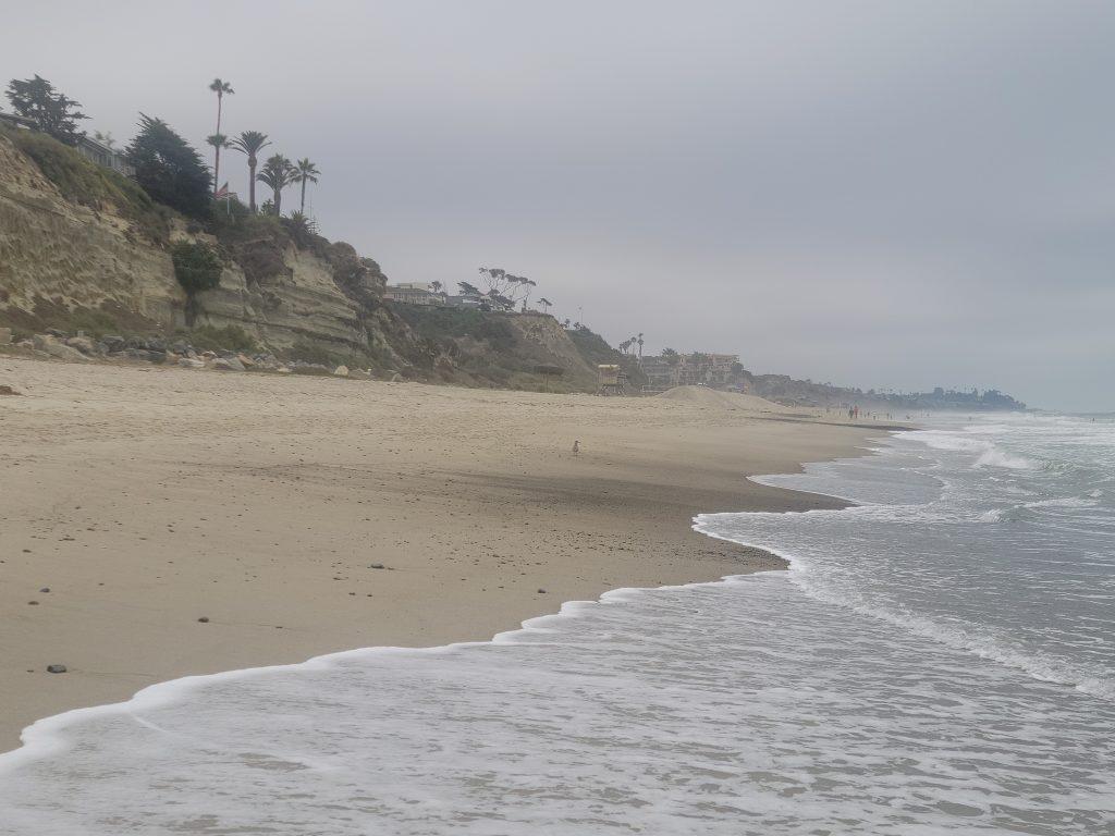 travel, San Clemente, Orange County, California