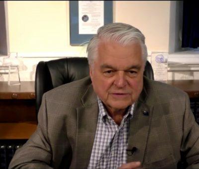 Steve Sisolak, housing, eviction moratorium, housing aid